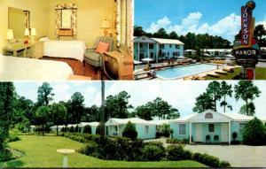 Florida Jacksonville Johnson Manor Court