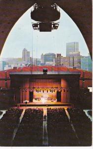 Pennsylvania Pittsburgh Civic Arena Annual Jazz Festival