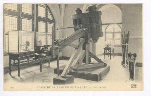 Musee de Saint-Germain-en-Laye, France, 00-10s .-Une Balsie