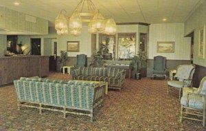 ATLANTA , Georgia , 1950-60s ; Admiral Benbow Inn , Lounge