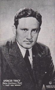 Spencer Tracy I Take This Woman