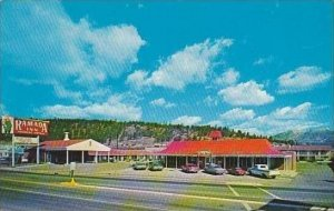 Arizona Flagstaff  Ramada Inn