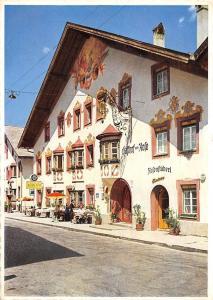 Gasthof Restaurant Espresso Weisse Rose Matrei am Brenner Tirol