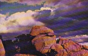Arizona Dragoon Triangle T Ranch Texas Canyon