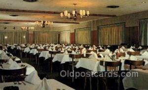 Ye Cottage Inn, Keyport, NJ USA Restaurant Old Vintage Antique Postcard Post ...