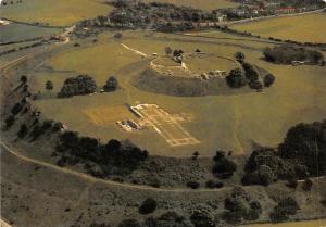 Old Sarum - Wiltshire