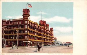 Maine Old Orchard Beach, Hotel Velvet