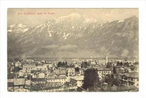 Bad Reichenhall , Germany, 00-10s