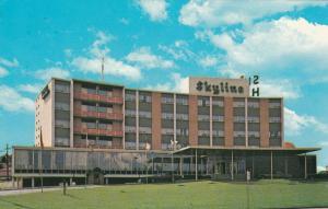 BROCKVILLE , Ontario , Canada , 50-60s ; Skyline Hotel