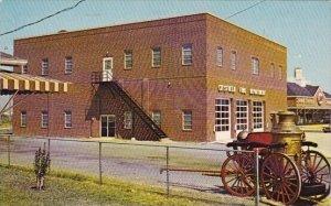 Crisfeild Fire Department Crisfield Maryland