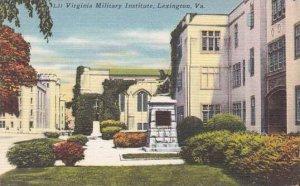 Virginia Lexington Virginia Military Institute