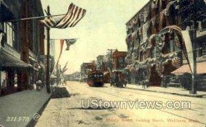Moody St. - Waltham, Massachusetts MA