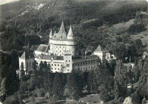 Slovakia Postcard Bojnicky Hrad