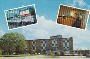 Bruce MacDonald Motor Hotel , OTTAWA , Ontario , Canada , 40-60s #2