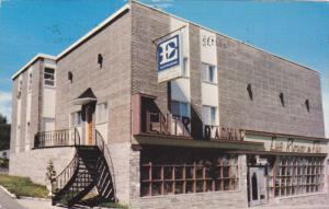 MAGASIN, Quebec , Canada , PU-1988 , ENTREE D'ACHAT