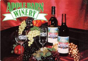 Applebarn Winery -