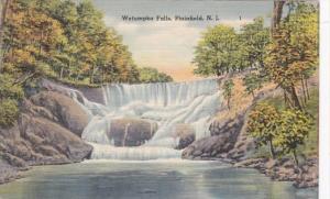 New Jersey Plainfield Wetumpka Falls