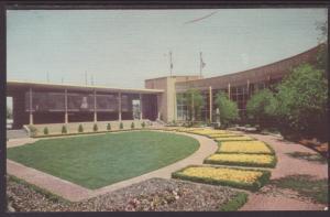 Alameda,Contra Costa Counties Exhibit,CA Postcard