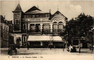 CPA PORNIC Le Nouveau Casino (610711)