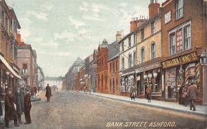 Ashford, Bank Street, Commerce Store