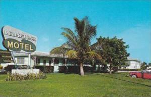 Florida Fort Lauderdale Melrose Park Motel