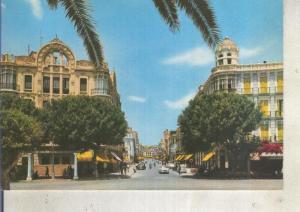 Postal 013077: Avenida del Generalisimo de Melilla