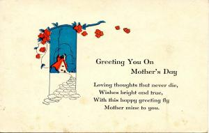Greeting - Mother's Day