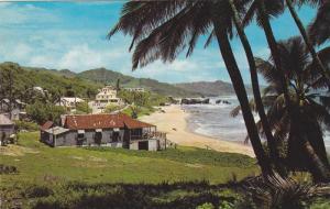 Bathsheba Coast,  St. Joseph,  Barbados, West Indies,  40-60s