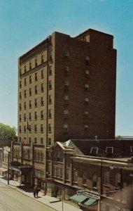 SAULT STE. MARIE , Ontario , 1950-60s , Windsor Hotel