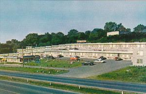 Canada Quebec Montreal Motel Raphael