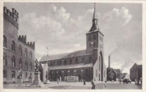 Denmark Odense St Knuds Church