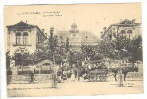 The Grand Casino, Saint Nazaire (Loire Atlantique), France, 1900-1910s