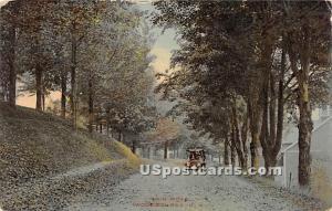 Main Road Woodbourne NY 1913