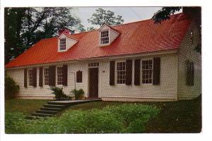 Home of Simeon Perkins, Liverpool, Nova Scotia, The Book Room