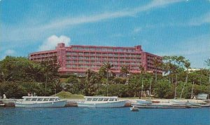 Bermuda Hamilton Bermudiana Hotel & Waterfront