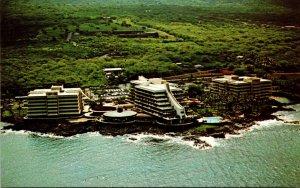 Hawaii Big Island The Kona Hilton