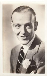 RP: Actor/Dancer Fred Astaire , 1920-40s