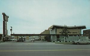 MINNEAPOLIS , Minnesota , 50-60s ; Imperial 400 Motel