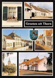 Netherlands Groeten uit Thorn, multiviews, different aspects