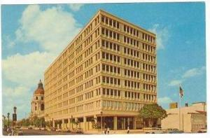 Mutual Savings,Head Office Building,Pasadena,CA,40-60s