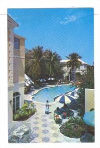 The Royal Victoria, Swimming Pool, Nassau, Bahamas, 1940-1960s