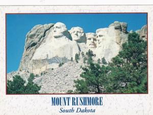 South Dakota Mount Rushmore 1996