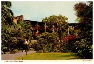 Hawaii  Kona Inn , Kailua-Koma