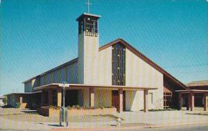 California Salinas Saint Pauls Episcopal Church