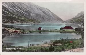 RP: Bennett Lake , B.C. , Canada , 1920s-40s