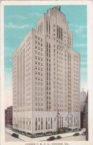 Illinois Chicago Lawson Y M C A 1932