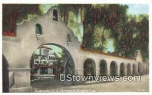 Glenwood Mission Inn