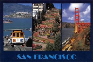 San Francisco - California