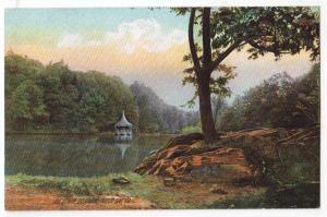 Lake Lenape Delaware Water Gap PA