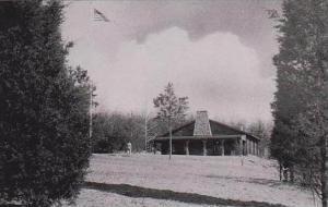 Kentucky Prospect Camp Dining Hall Dexter Press